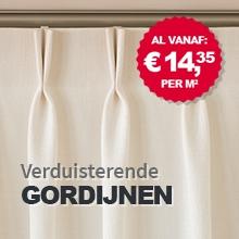 Gordijnen | Online Gordijnen Kopen | Tapijtcentrum Nederland