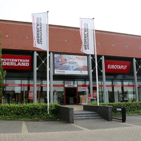 Tapijtcentrum Venlo, Nijmeegseweg 8A, 5916 PT Venlo