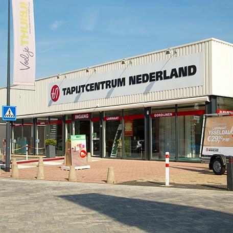 Tapijtcentrum \'s-Hertogenbosch, Tinnegieterstraat 34-36, 5232 BM s ...